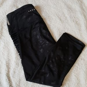 Women's RBX Active cropped legging
